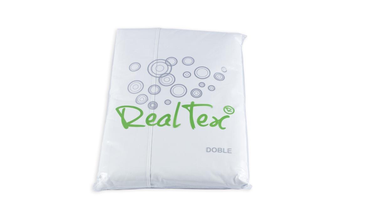 Sábana Realtex Unicolor   Realtex Home