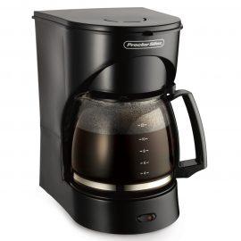 Cafetera Proctor Silex 12 tazas 43502