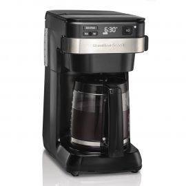 Cafetera Programable 12 Tz Hamilton Beach 46300