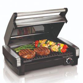 Parrilla Para Interiores Searing Grill HB-25360