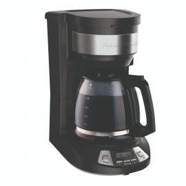 Cafetera Programable 12 Tazas Hamilton Beach 46290