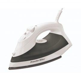 Plancha Antiadherente Proctor Silex 17202 - Blanco