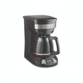 Cafetera Programable 12 tazas Hamilton Beach 46292