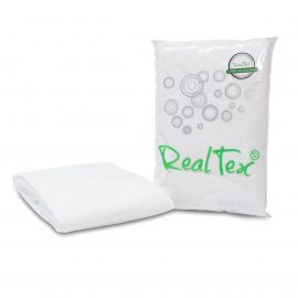 Protector de Colchón Antifluido Real Tex